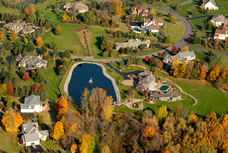 Upstate Aerial Photography Residential and commercial