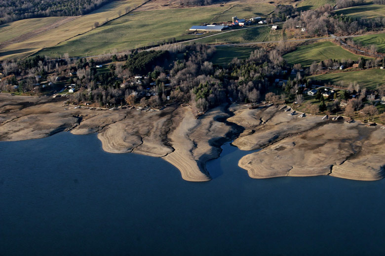 Upstate Aerial Photography