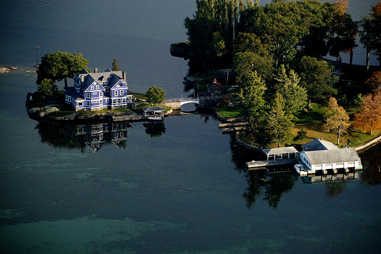 Upstate aerial photography residential and commercial for Lake house upstate ny